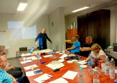 Szkolenie FUNdamenty 5 w Luboniu 03