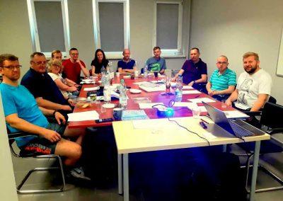 Szkolenie FUNdamenty 5 w Luboniu 10