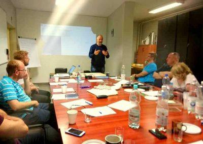 Szkolenie FUNdamenty 5 w Luboniu 12
