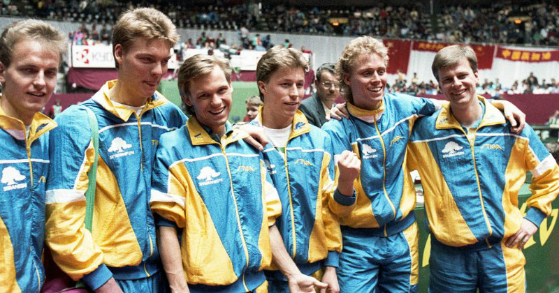 O szwedzkiej drodze do sukcesu