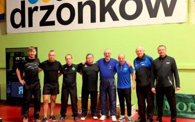 Spotkanie w Drzonkowie