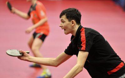16-letni polski piórkowiec wygrywa w Superlidze