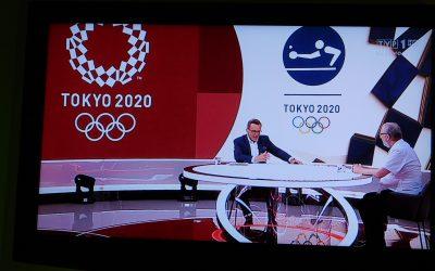 Występy Polek na Igrzyskach Olimpijskich w Tokio